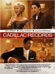 Cadillac Records affiche