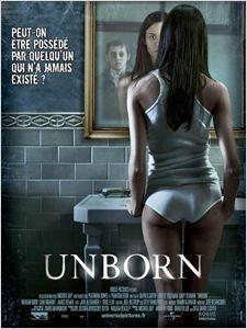 Unborn affiche