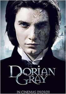 Le Portrait de Dorian Gray affiche
