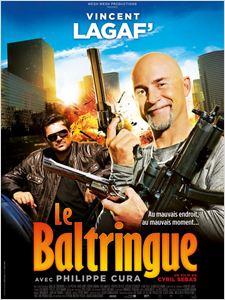 Le Baltringue affiche