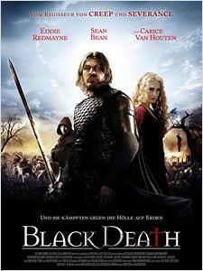 Black death affiche