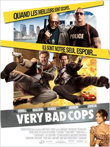 Very Bad Cops affiche