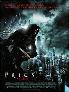 Priest affiche