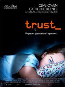 Trust affiche