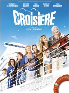 La Croisière affiche