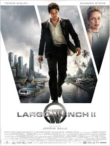Largo Winch II ( 2 ) affiche