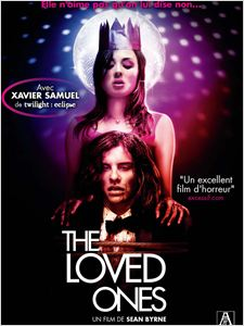 The Loved Ones affiche