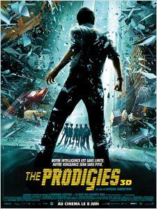 The Prodigies affiche