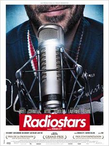 Radiostars affiche