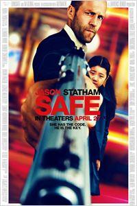 Safe affiche