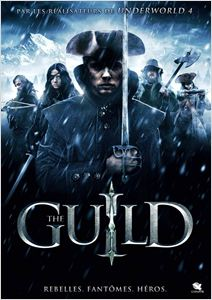 The Guild affiche