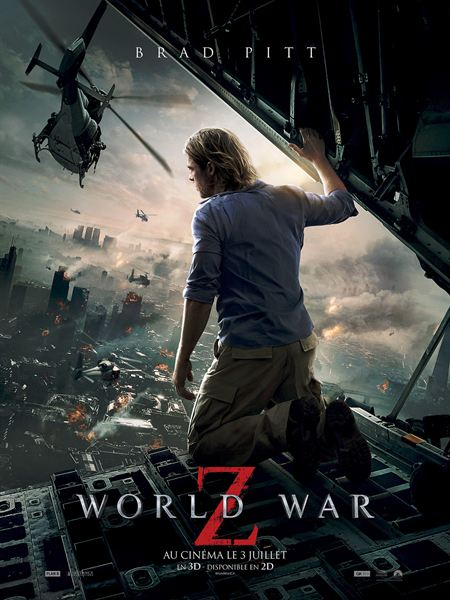 World War Z THEATRICAL