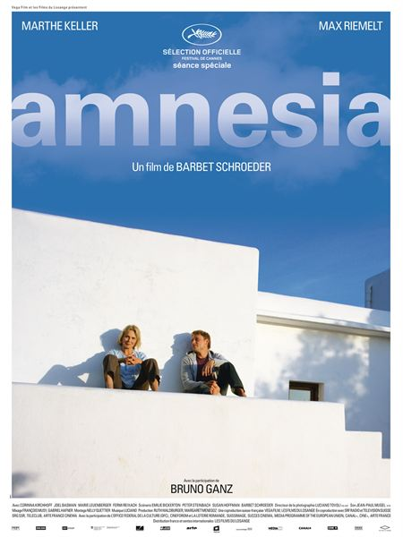 Amnesia [BDRiP] [FRENCH]