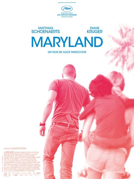 Maryland [BDRiP] [FRENCH]