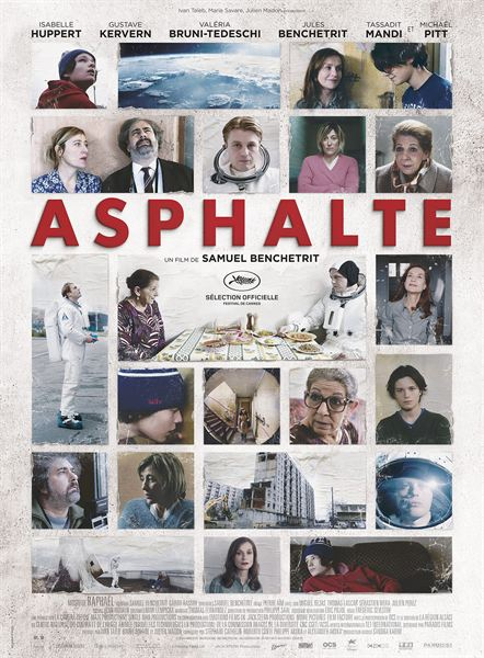 Asphalte [BDRiP] [FRENCH]