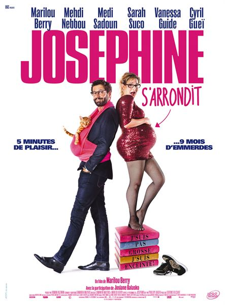 Joséphine s'arrondit [BDRiP] [FRENCH]