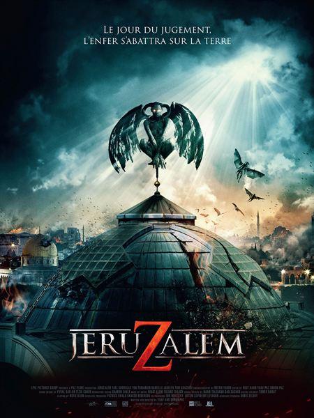 JeruZalem dvdrip