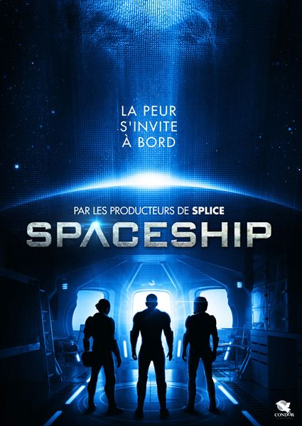 Spaceship [BDRiP] [FRENCH]