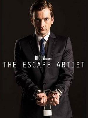 The escape artist saison 1 en français