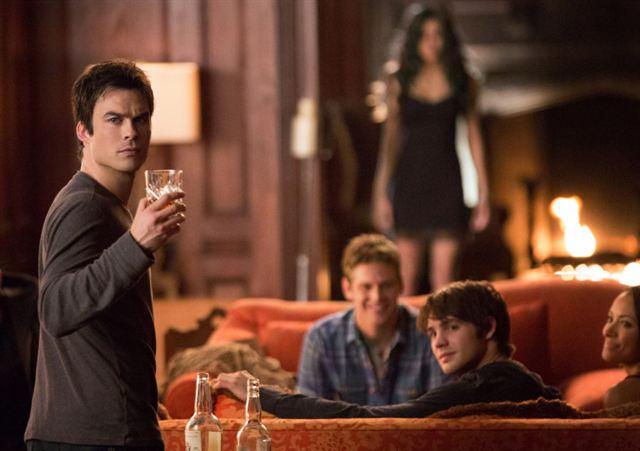 Vampire Diaries - Season 5 - Episode 11 - Photo