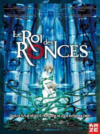 LE ROI DES RONCES . VF