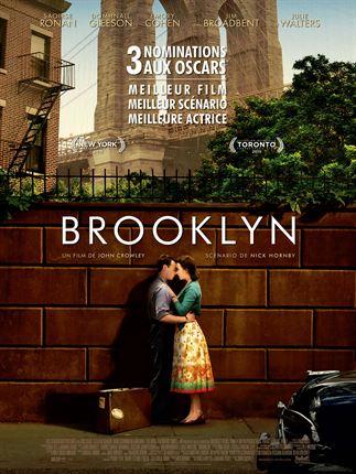 Brooklyn : Affiche
