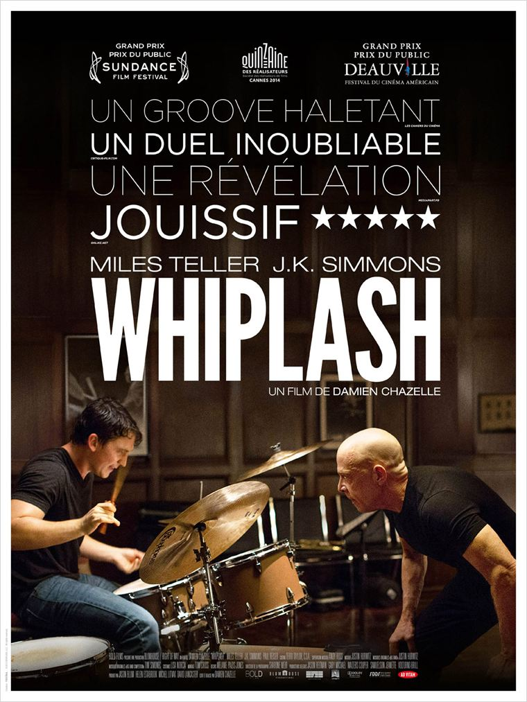 Whiplash FRENCH