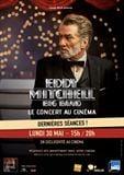 Photo : Eddy Mitchell – Big Band En direct au cinéma