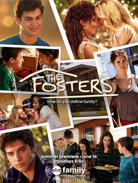 The Fosters - Saison 4 VOSTFR HDTV