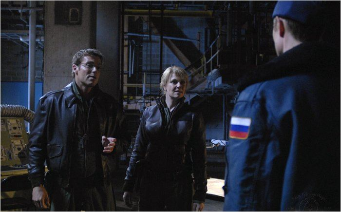 Stargate sg 1 en streaming gratuit sans limite youwatch - Stargate la porte des etoiles streaming ...