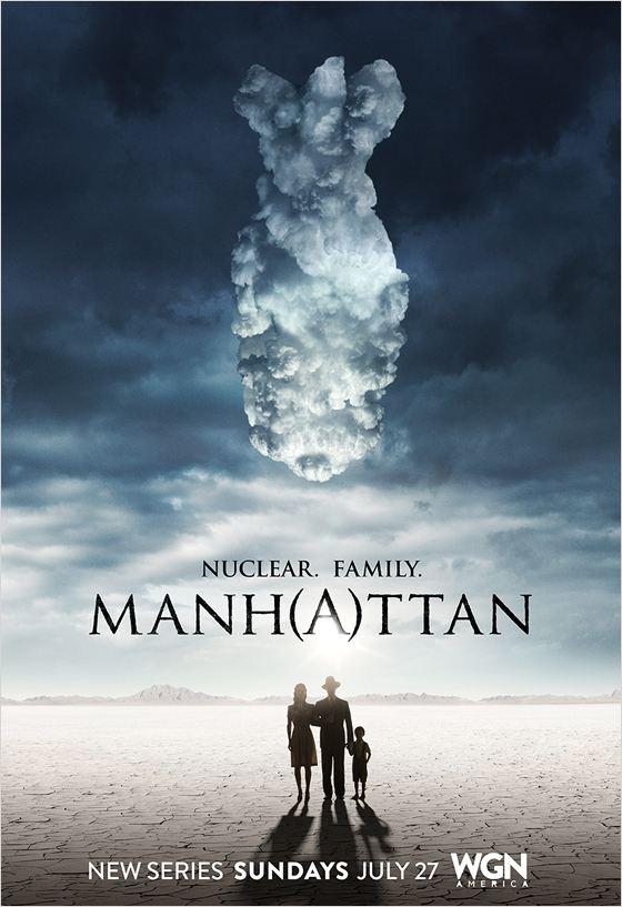 Манхеттен 1 сезон