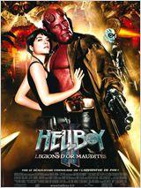 Hellboy II les légions d