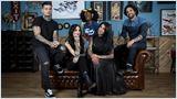 Tattoo Cover : Sauveurs de tatouages - Episode 4