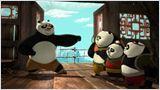 Kung Fu Panda : Les pattes du destin - Tortueux est le chemin emprunté par l