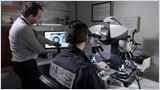 Police scientifique, le crime à la loupe