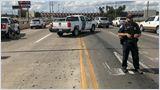 Borderforce USA : the Bridges - Secret fatal