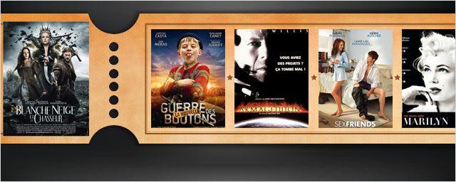 Projets concurrents : la guerre des films...