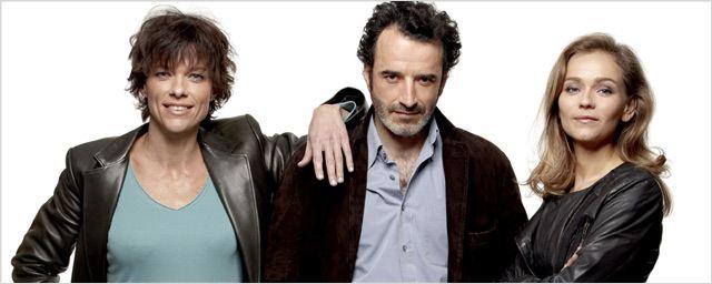 "Annulation de la série policière de France 2 ""Antigone 34"""