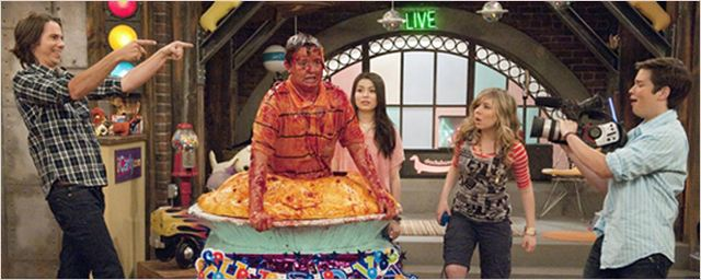 "Nickelodeon annonce la fin d'""iCarly"""