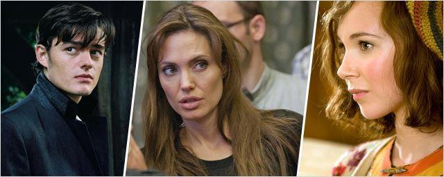 """""""Maleficent"""" : du beau monde autour d'Angelina Jolie !"""