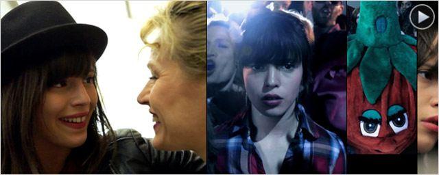"""Un épisode de """"Mère et fille"""" à découvrir en avant-première sur AlloCine [VIDEO]"""