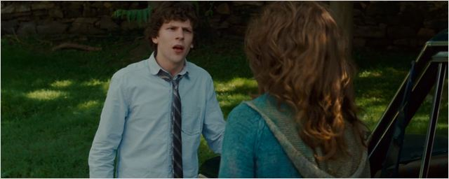 """Why Stop Now"" avec Jesse Eisenberg, la bande-annonce [VIDEO]"