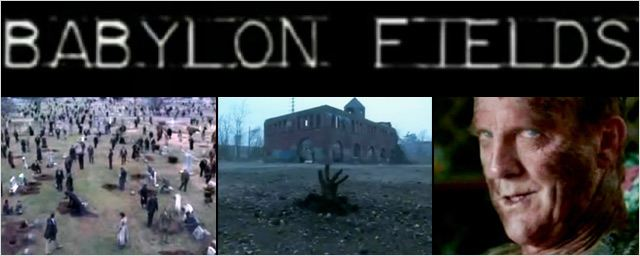 "Avant ""The Walking Dead"", il y avait ""Babylon Fields""... [VIDEO]"