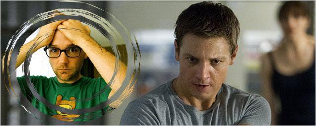 """Jason Bourne : l'héritage"" : quand Moby reprend... Moby !"