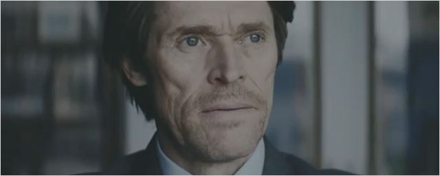 Willem Dafoe saigne pour Antony and the Johnsons [VIDEO]