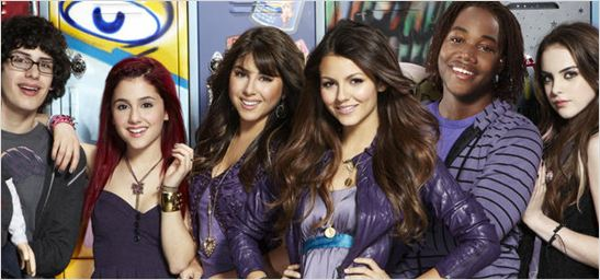 Nickelodeon met fin &#224; &quot;Victorious&quot;