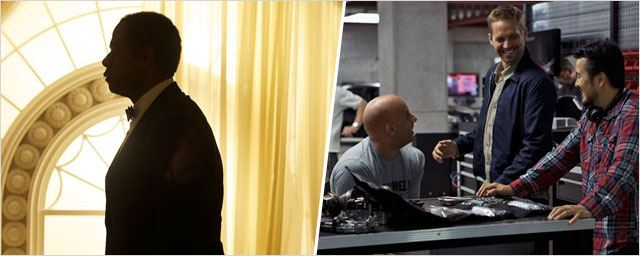 Premi&#232;res photos : &quot;The Butler&quot; et &quot;Fast &amp; Furious 6&quot; [PHOTOS]