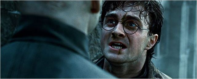 """Harry Potter"" : une rétrospective de la saga en 13 minutes chrono ! [VIDEO]"