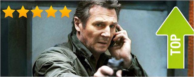 """Presse & spectateurs : """"Taken 2"""" est-il le meilleur film de la semaine ?"""