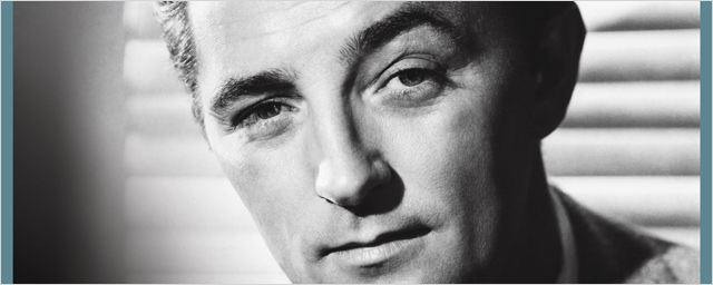 "Shopping Ciné : le livre-coffret DVD ""Robert Mitchum, l'authentique"""